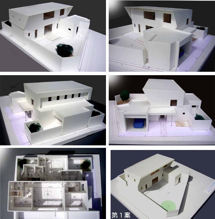 西ヶ丘模型6