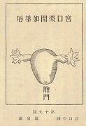 温泉論 宮口の図