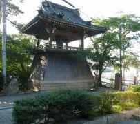 有馬 温泉寺 鐘楼