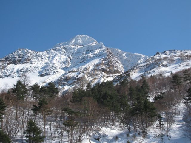 11.2.21-21厳冬の裏磐梯山