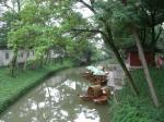 中国っぽい風景