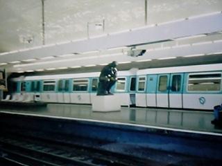 ヴァレンヌ駅