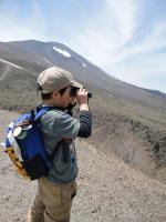 小浅間登山15