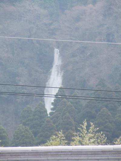 行蔵の滝2-2