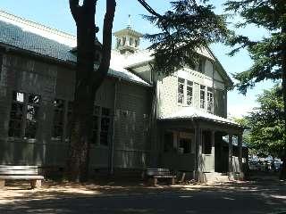 旧制松本高校