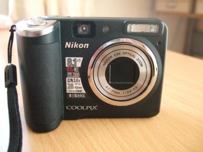 今のカメラ☆