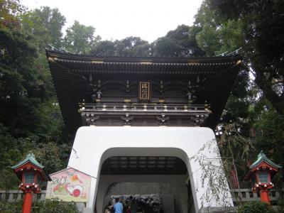 江ノ島神社2