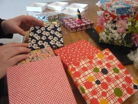 2011.2かわいい千代紙BOXで作る♪お雛飾りp2
