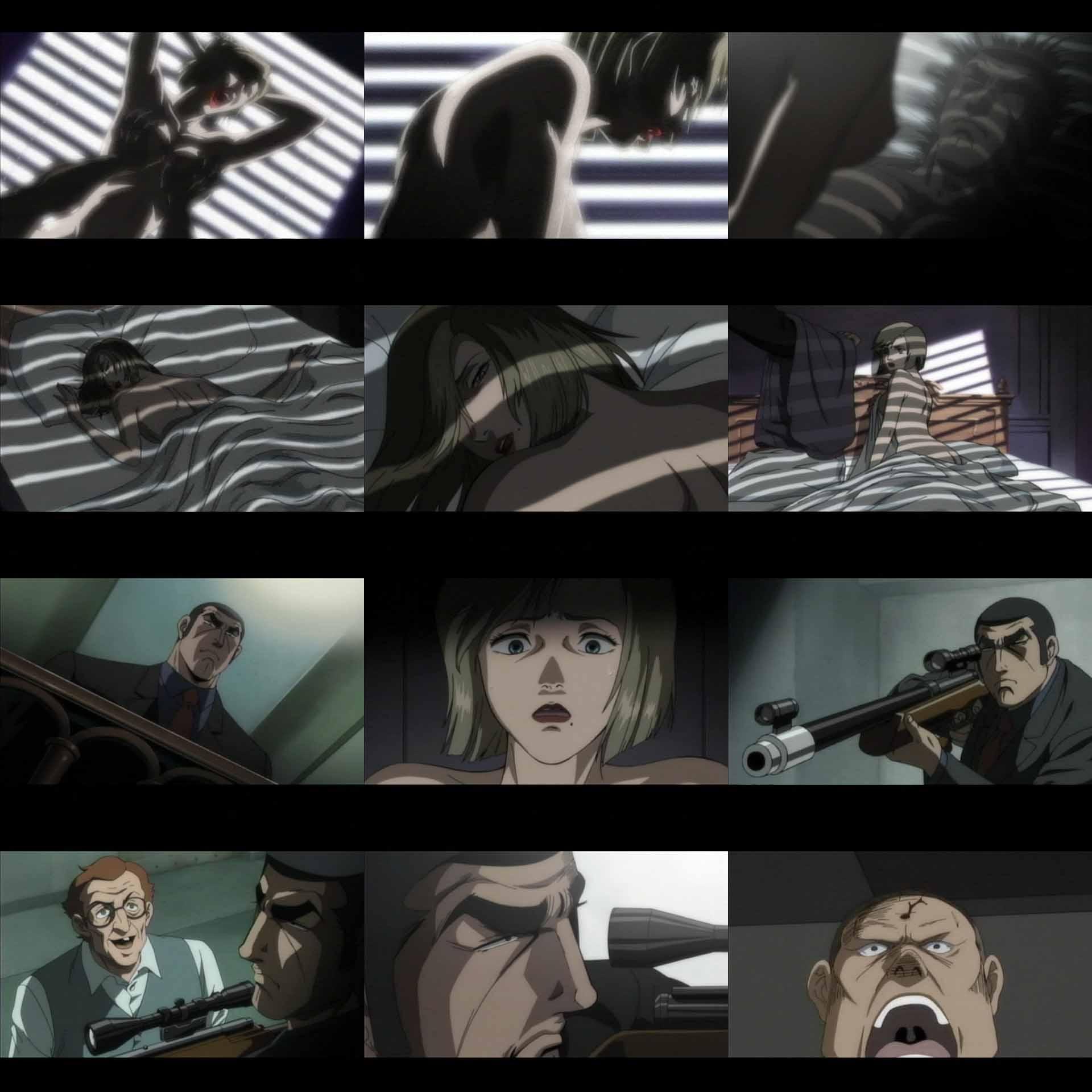 アニヲタ魂 【新】ゴルゴ13 ~第1話~の写真