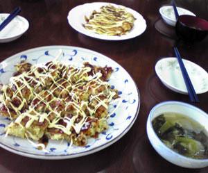 2012年3月18日料理1