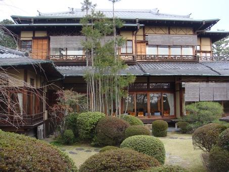 吉田山荘2