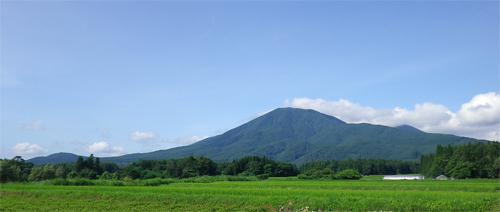 11.8.4飯縄山遠景-
