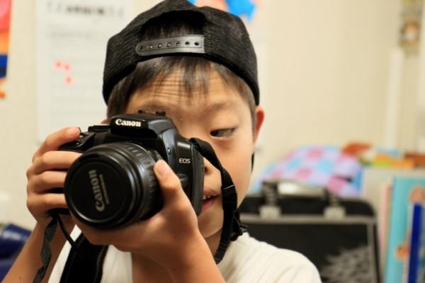 Mrカメラマン