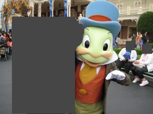 500375ピノキオ