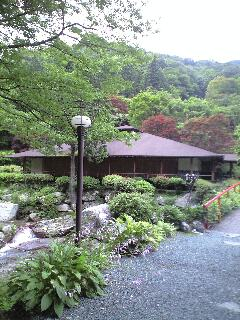 一の谷温泉