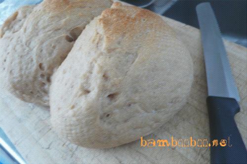ちょっと汚い・・・おしりパン