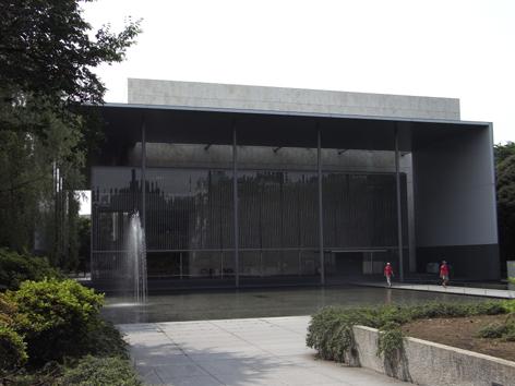 法隆寺宝物館1
