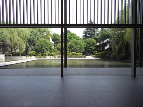 法隆寺宝物館2