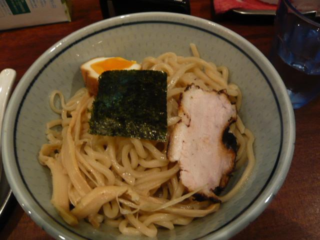 豚骨特濃 麺