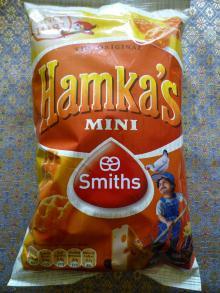 hamka's