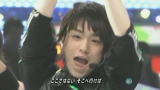 [TV] 20080711 music station OPEN 2