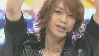 [TV] 20080711 music station OPEN 3