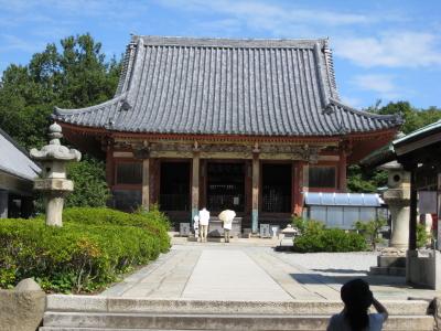 84番札所 屋島寺