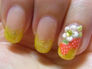 苺スィート1