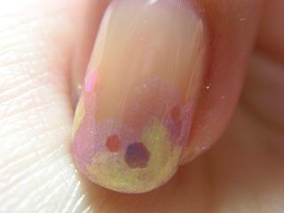 紫陽花グラデ2
