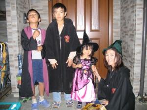 ハロウィン2007