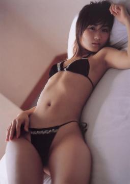 高橋幸子貧乳画像