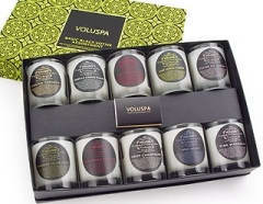 Voluspa GiftSet Basic