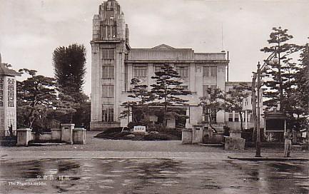 長岡公会堂