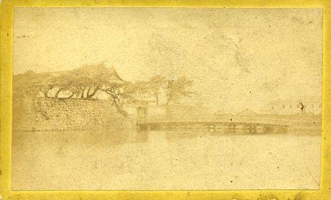 辰ノ口和田倉門