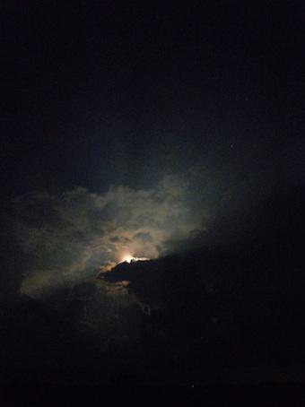 20110118 full moon_1