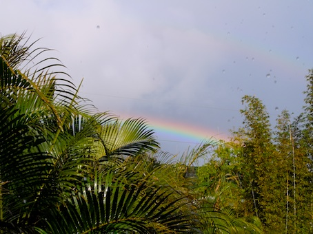 201102 morning rainbow_1