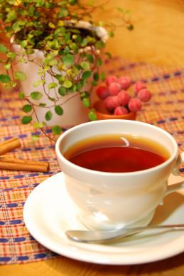 ムレスナさんのおいすぃ~紅茶