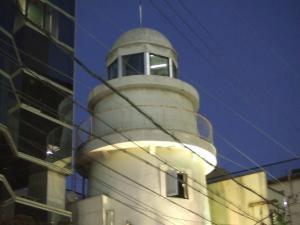 灯台ビルその2