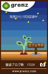 グリムス 15日目