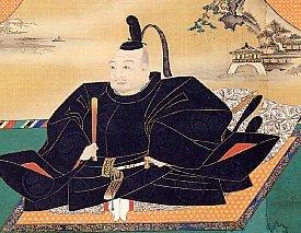 徳川家康画像