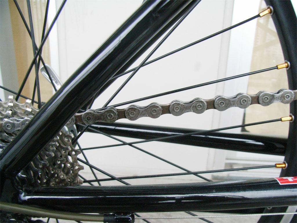 はじめの一番(仮) - 自転車