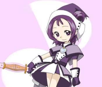 紫まんじゅう