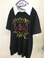 JOURNEY INN Tシャツ&GSY ポロ