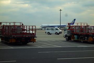 北海道旅行記2011(1)