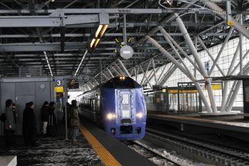 北海道旅行記2011(12)