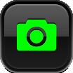 ロック画面のカメラボタン画像1