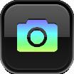 ロック画面のカメラボタン画像3