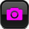 ロック画面のカメラボタン画像2