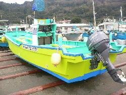 レンタル船2