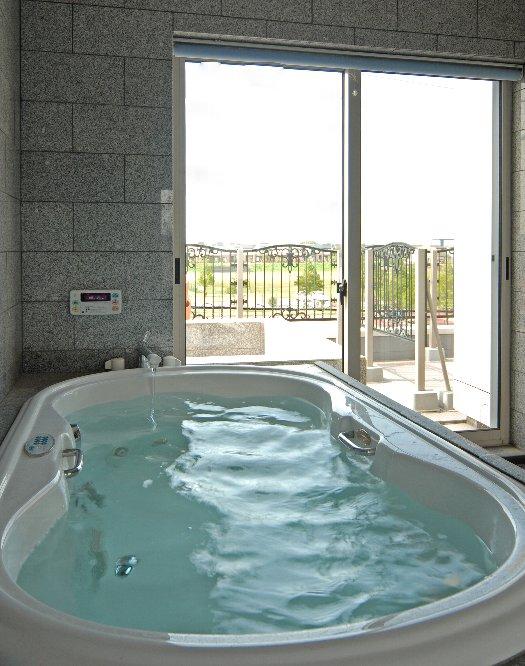浴室吉川A